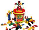 Les blocs chardon de votre enfance