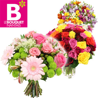 Bouquet Nantais