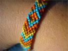 Les bracelets brésiliens !