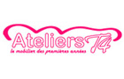 Mobilier de puériculture ATELIERS T4