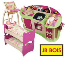 JB BOIS