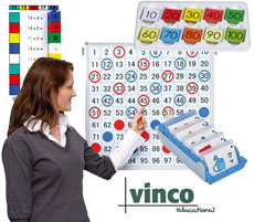 VINCO EDUCATIONAL