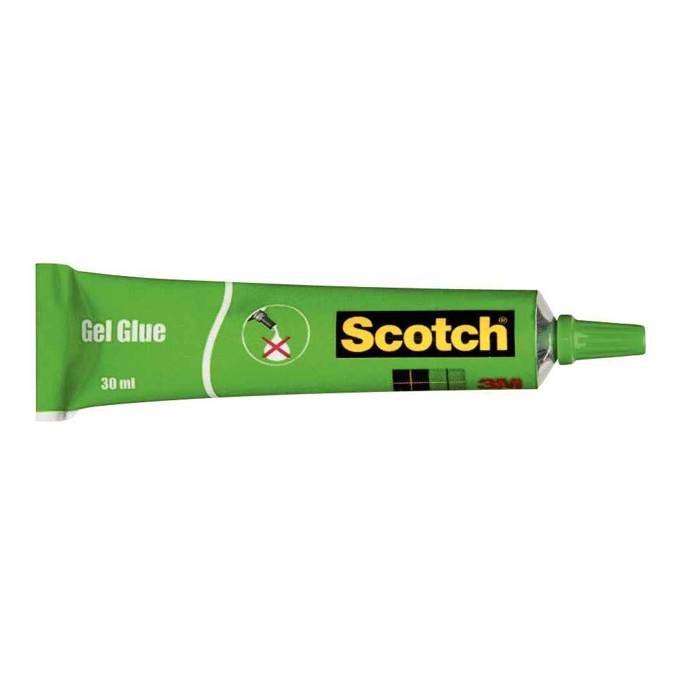 Scotch - Colle scotch net - Tube de 30ml