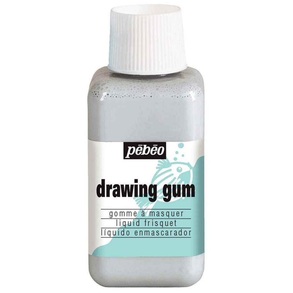 Drawing Gum - Flacon de 250 ml
