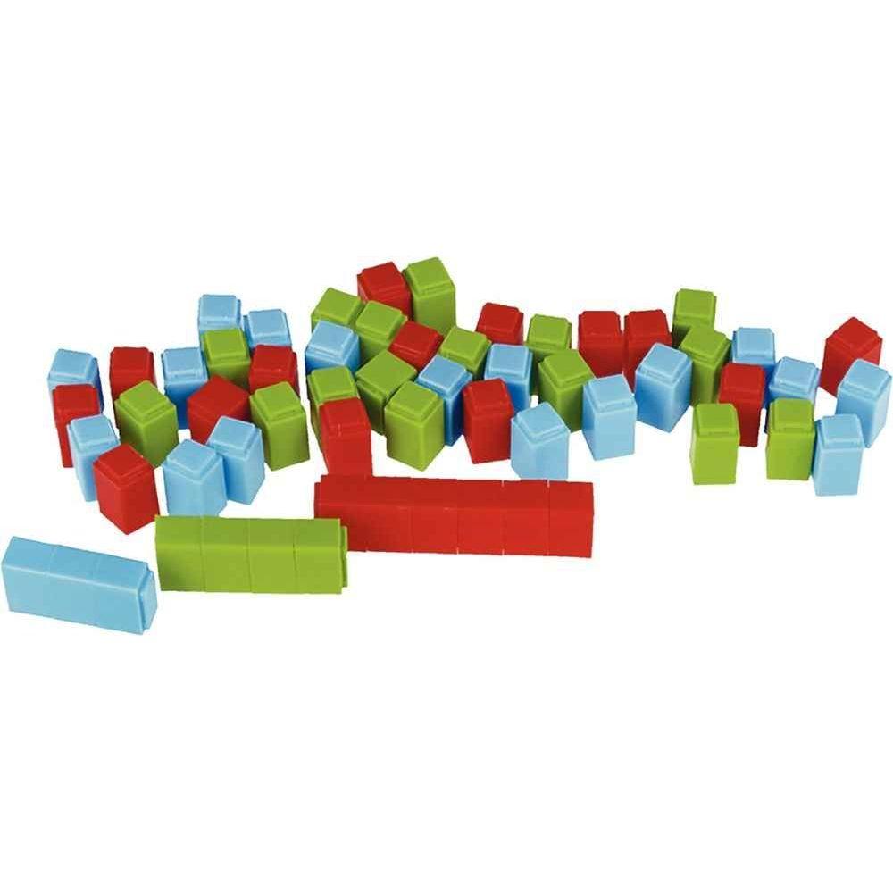 Extension pour 2 enfants pour l'atelier cubes et nombres 15643