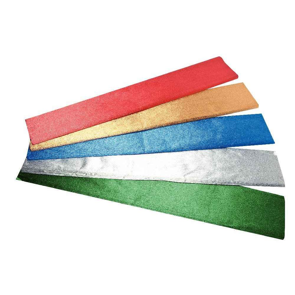 Feuille en papier cr pon fashion designs - Boulette papier mariage ...