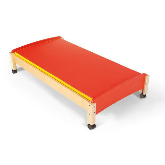 couchette empilable en bois 128x67x21 cm matelas nowa szkola lits accessoires sur planet. Black Bedroom Furniture Sets. Home Design Ideas