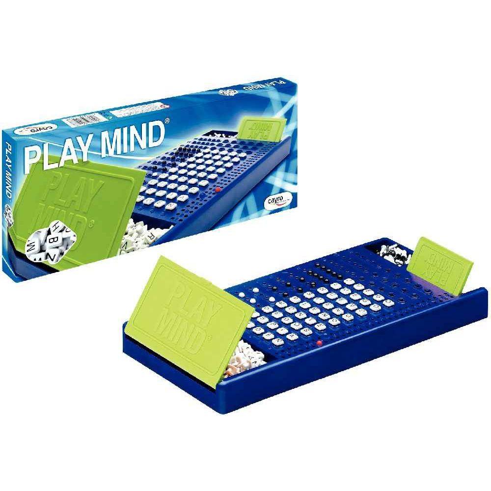 Jeu de société Playmind Lettres