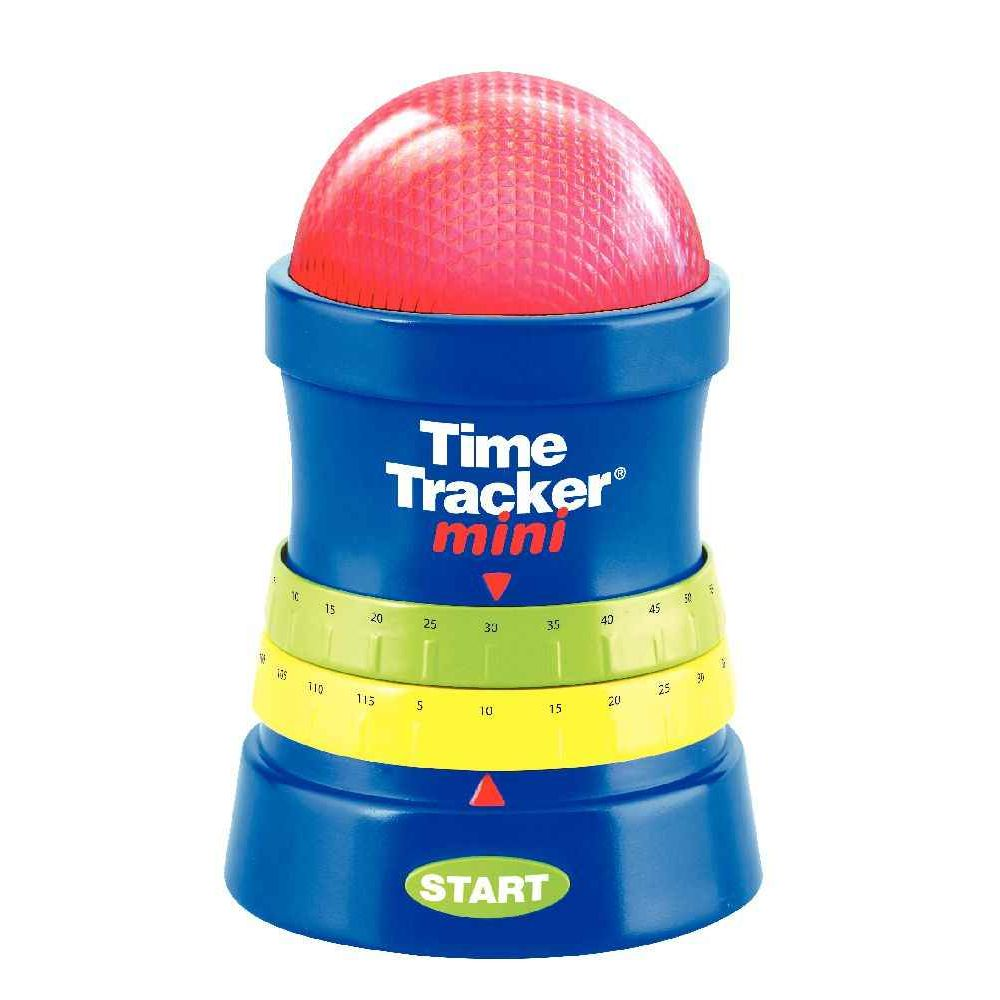 Time Tracker® Mini - Minuterie visuelle