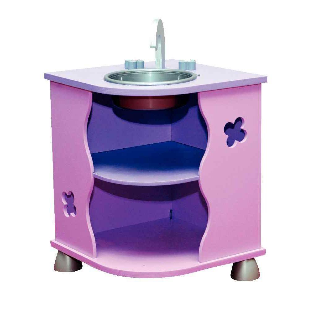 meuble coin vier bonbon en bois jb bois meubles de cuisine sur planet eveil. Black Bedroom Furniture Sets. Home Design Ideas