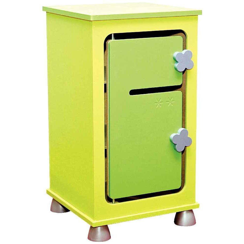 r frig rateur bonbon en bois jb bois meubles de cuisine sur planet eveil. Black Bedroom Furniture Sets. Home Design Ideas