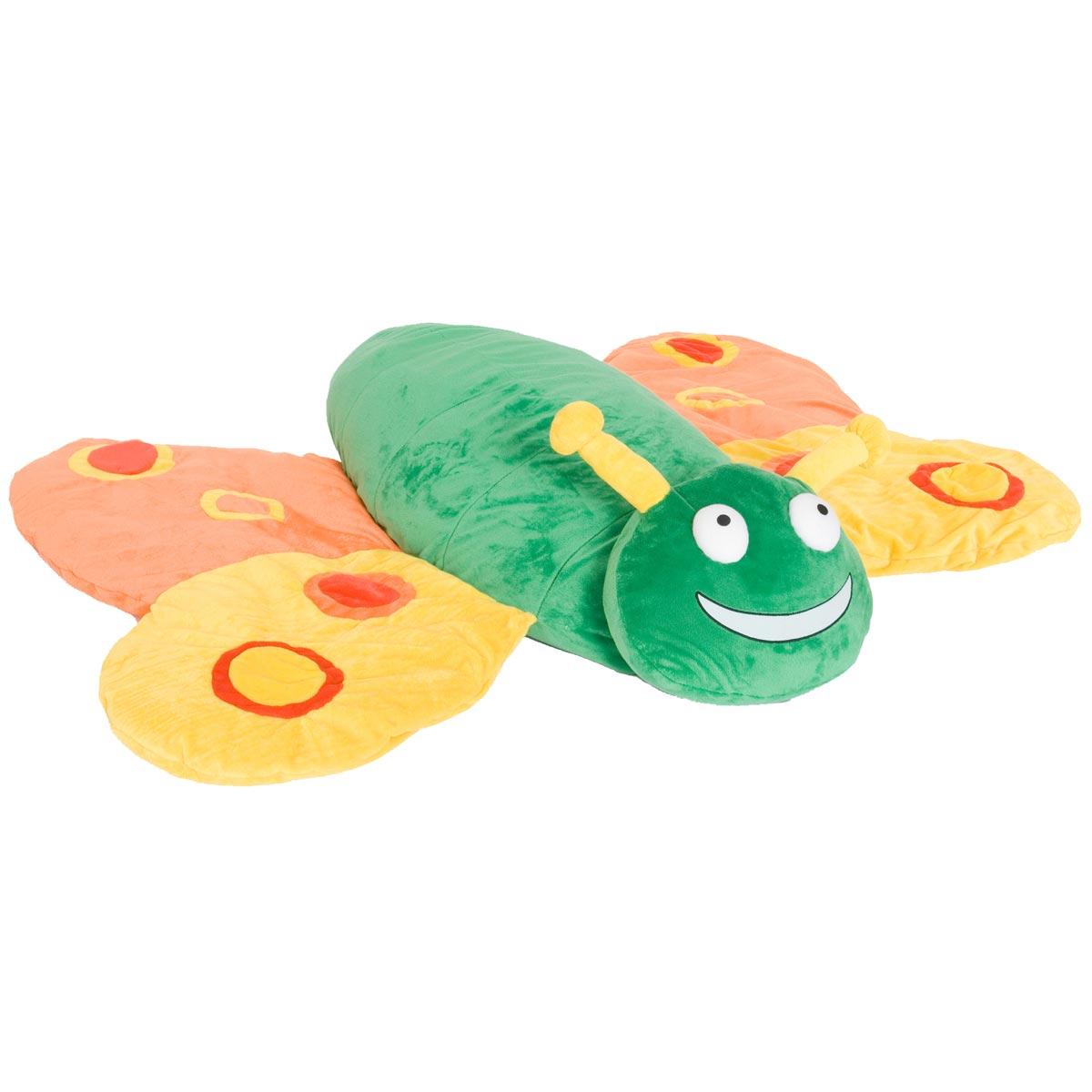 Coussin G Ant Papillon Kit For Kids Tapis Coussins Sur Planet Eveil