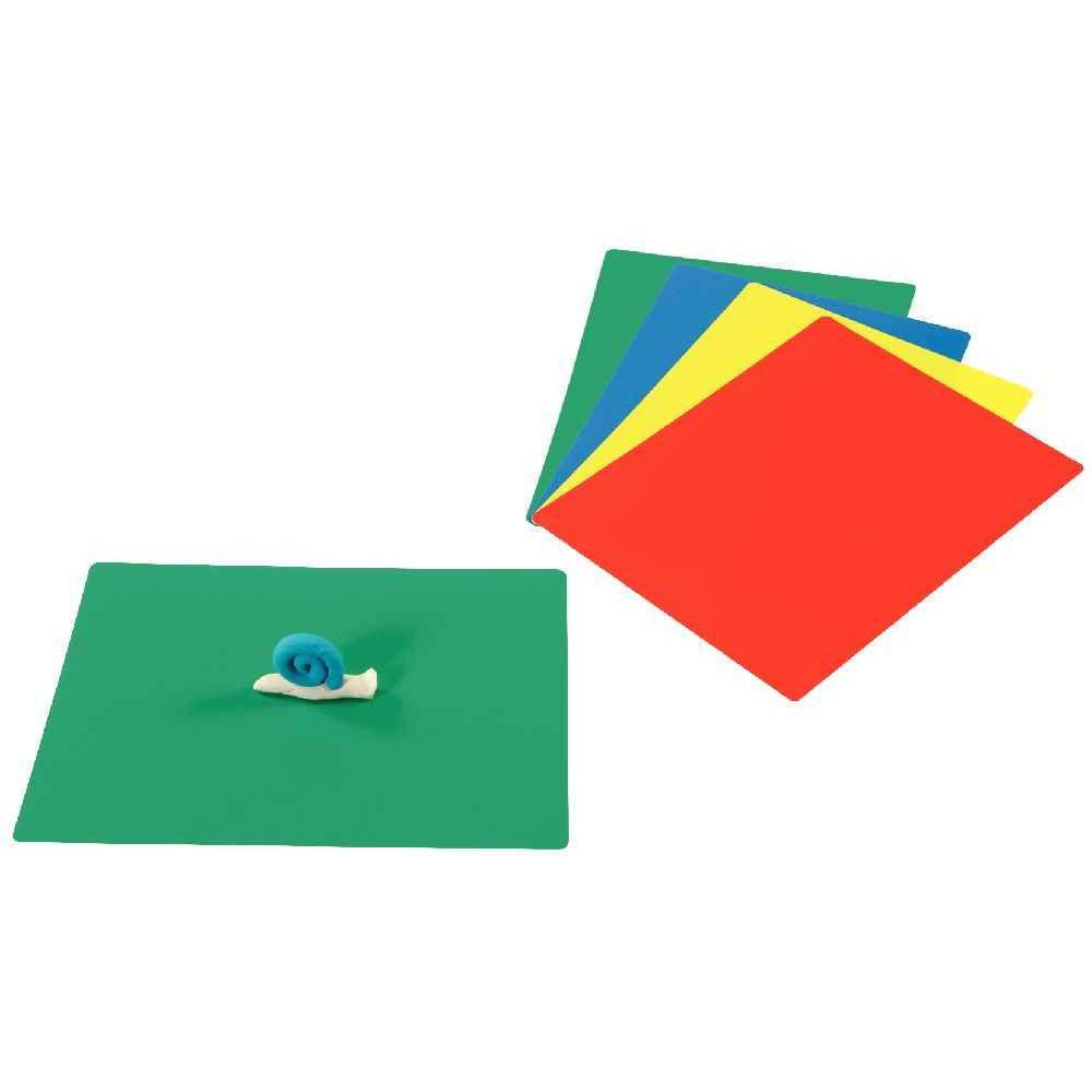 Sous-mains en PVC - 30x40 cm - Set de 4