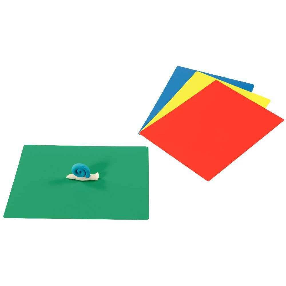Sous-mains en PVC - 40x60 cm - Set de 4