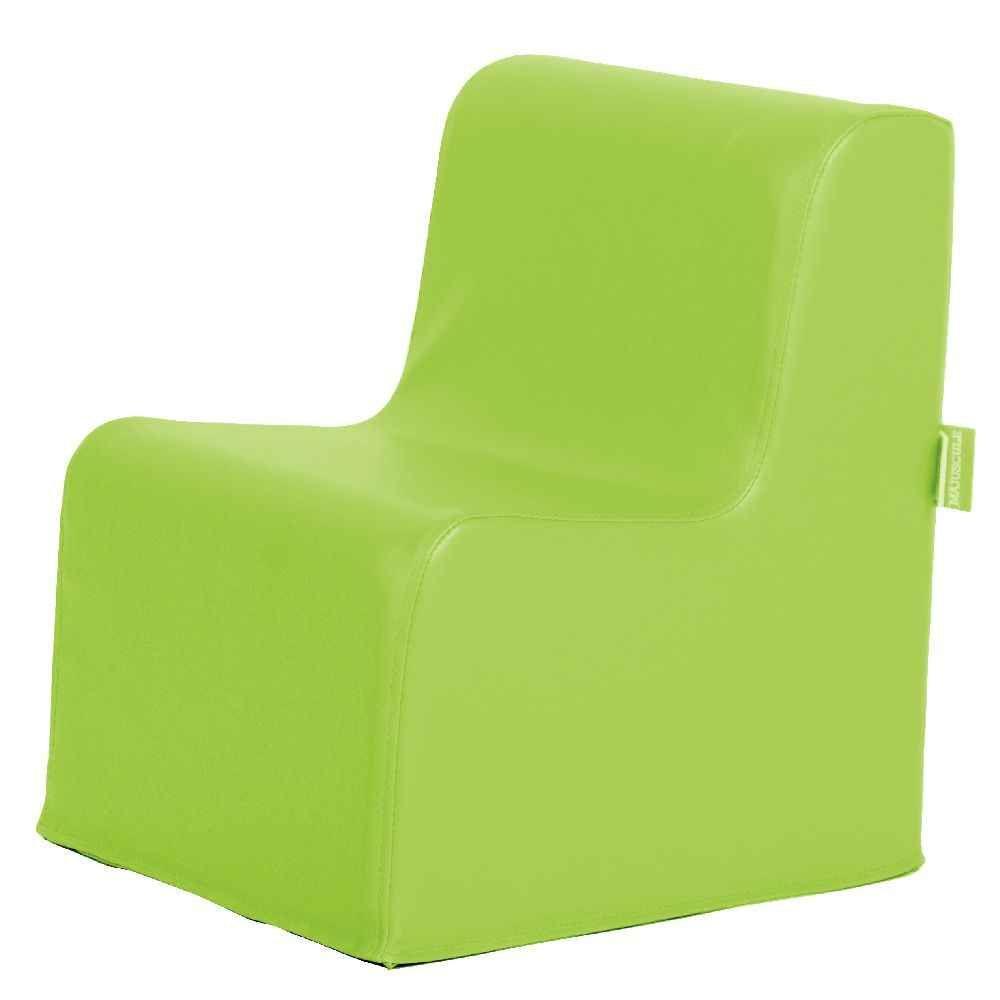 Chauffeuse simple vert chauffeuses sur planet eveil - Chauffeuse pour enfant ...