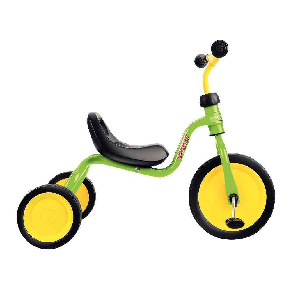 Premier Tricycle Fitsch vert kiwi 18 mois+