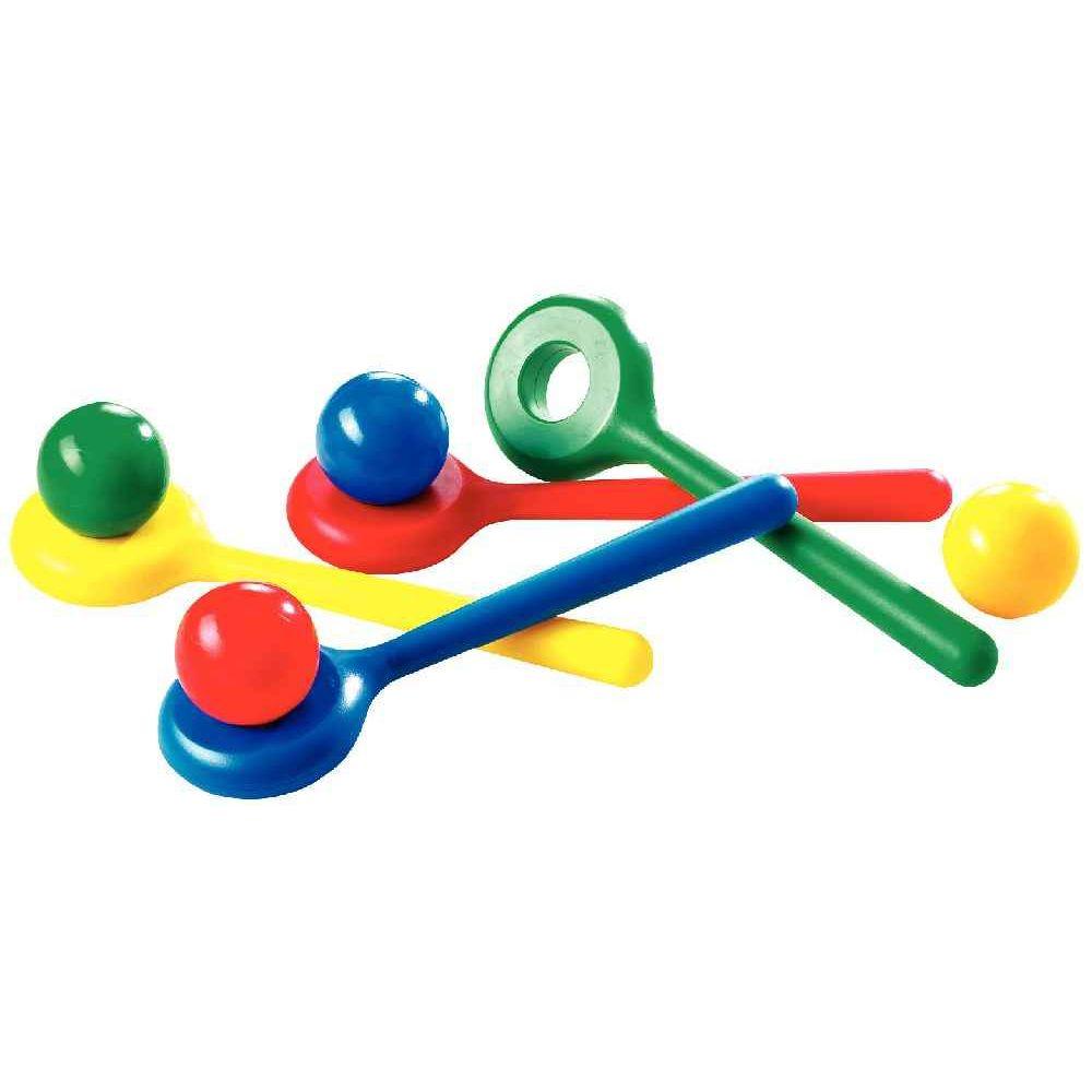Cuillère + Boule - Set de 4