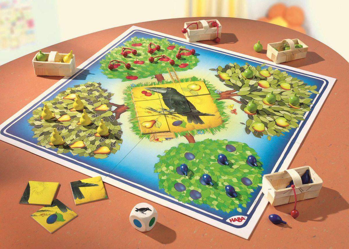 Jeu de soci t le verger haba jeux de soci t sur - Blokus gioco da tavolo ...