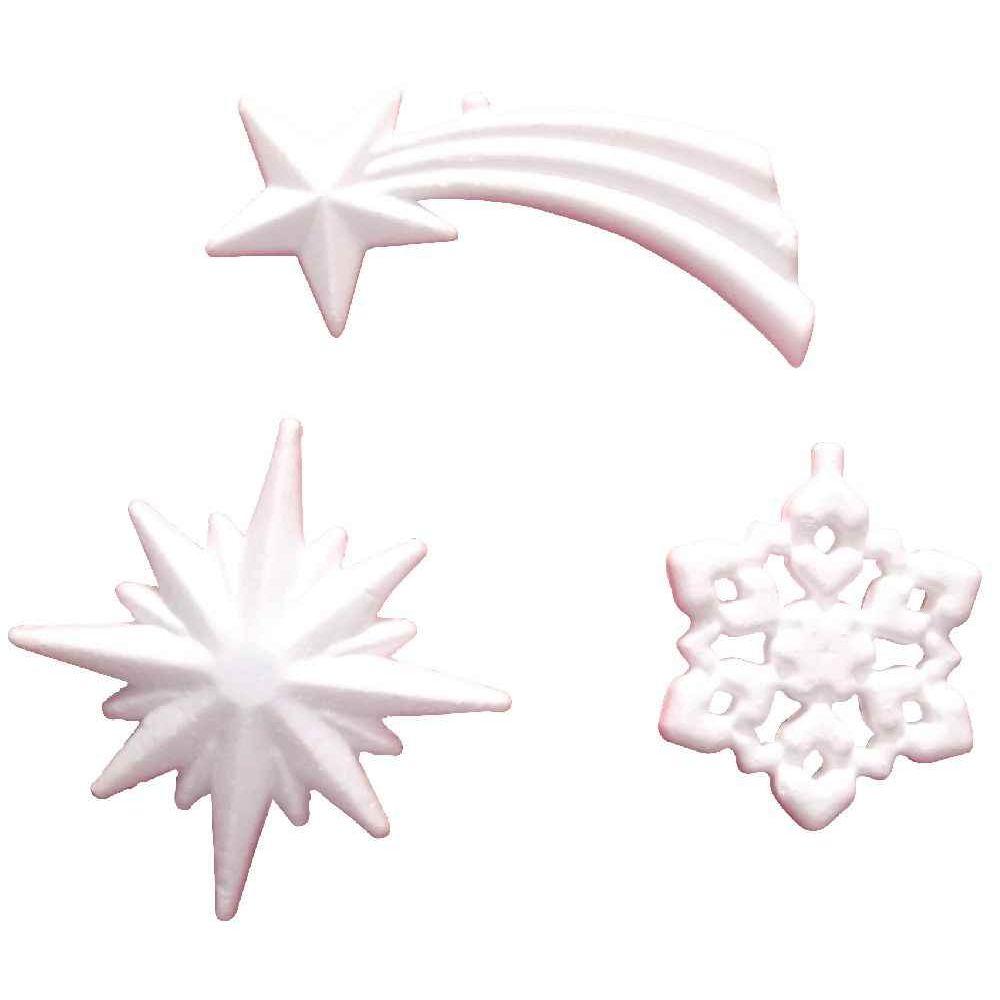 objets 224 d 233 corer en styropor lot de 12 la fourmi objets en styropor sur planet eveil