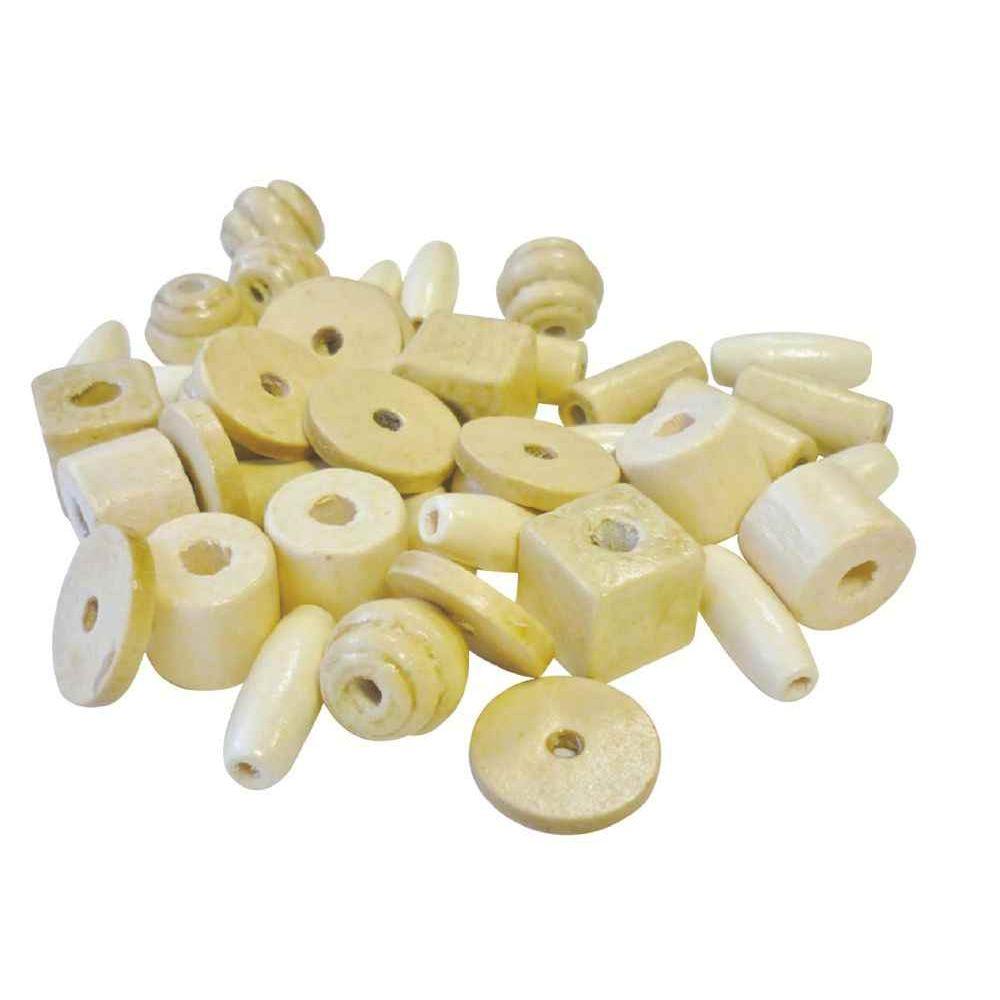 perles bois achat vente de perles pas cher. Black Bedroom Furniture Sets. Home Design Ideas
