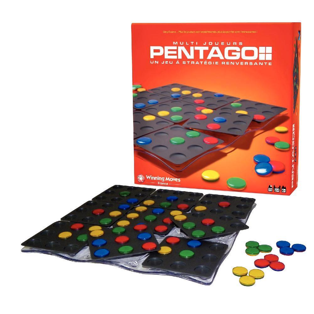 Jeu de société Pentago