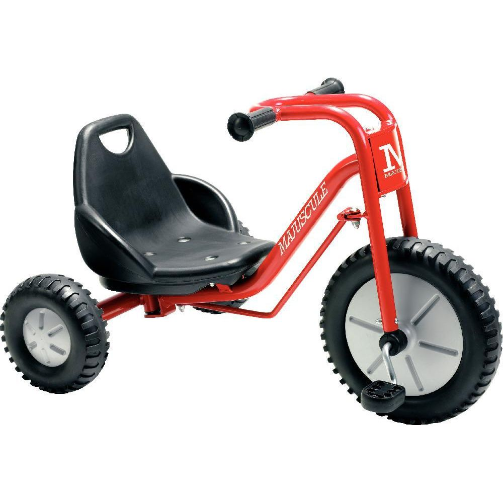 Tricycle slalom 4/7 ans
