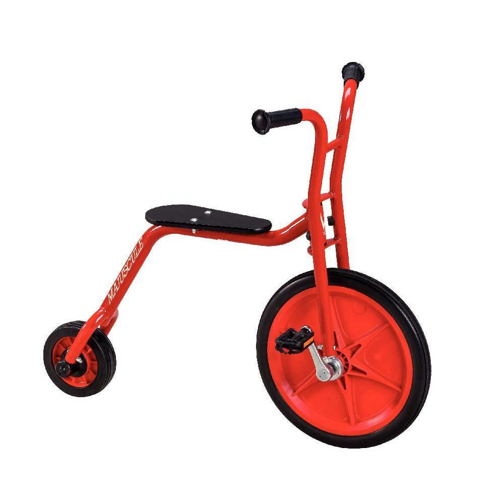 Vélo grande roue 4/7 ans