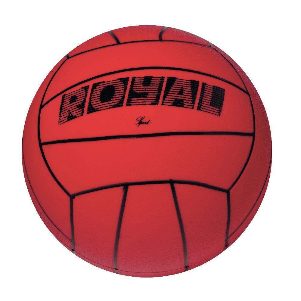 ballon pvc foot diam tre 22 cm rouge ballons sur planet eveil. Black Bedroom Furniture Sets. Home Design Ideas