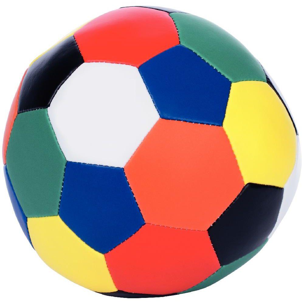 Balle arlequin - Diamètre 16 cm