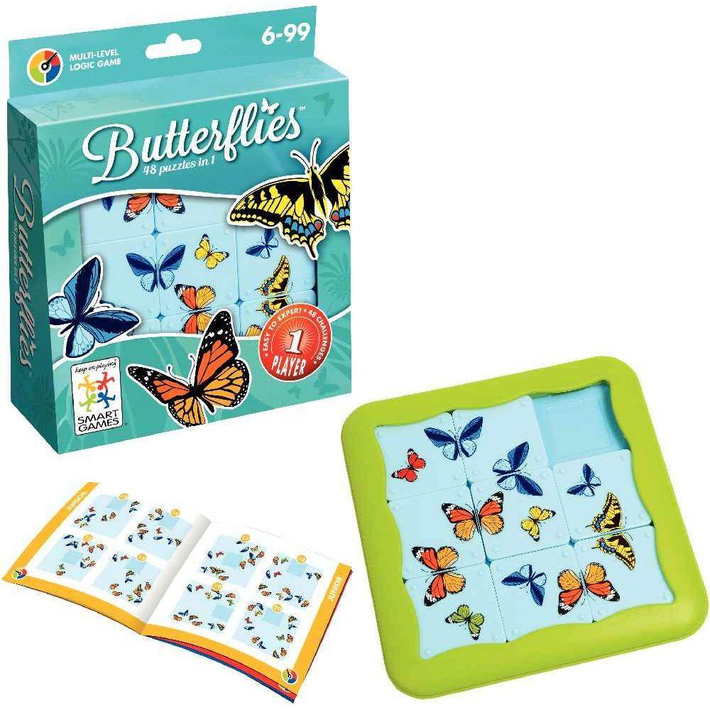 Jeu de société Butterflies