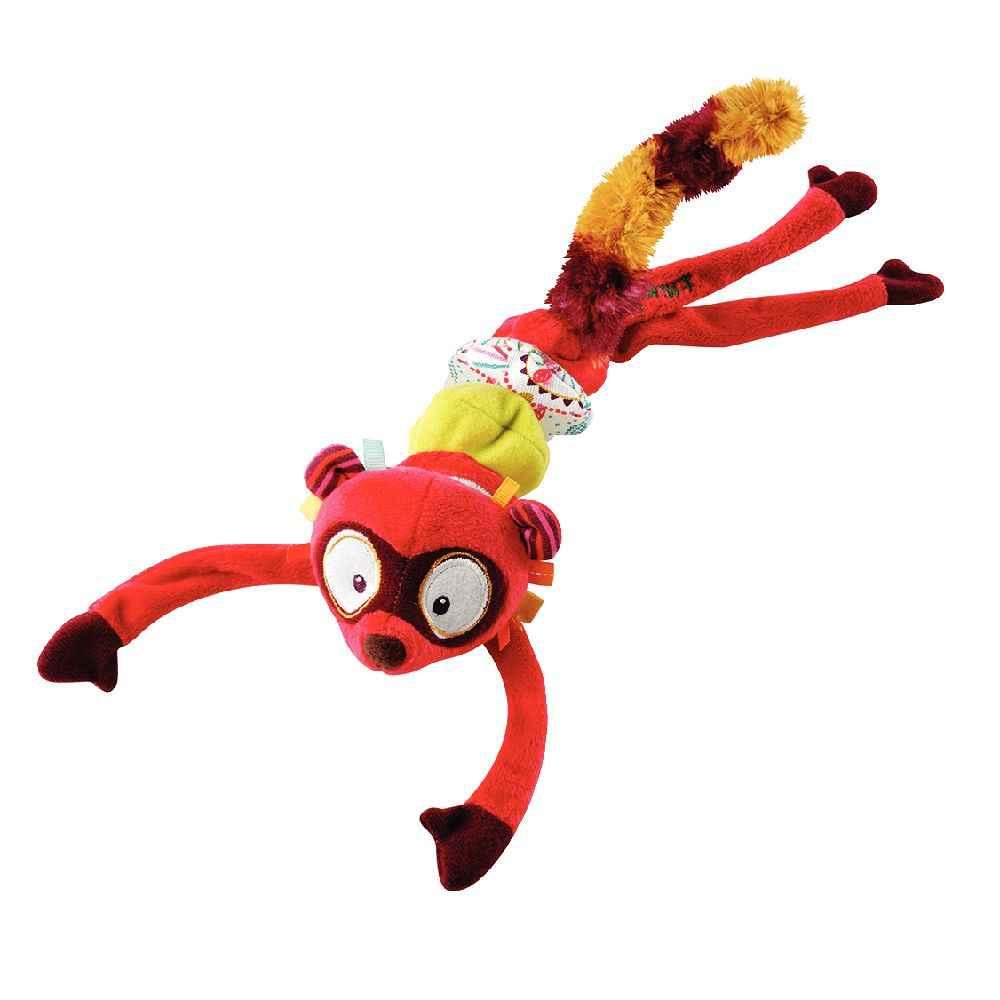Mini dansant Georges le lémurien