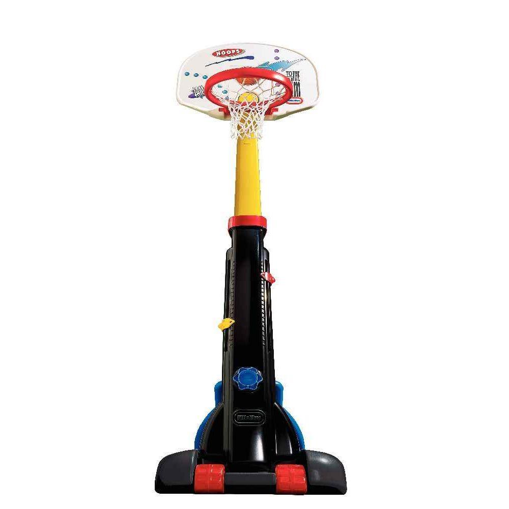 Panier de basket de 1.50m à 2.10m