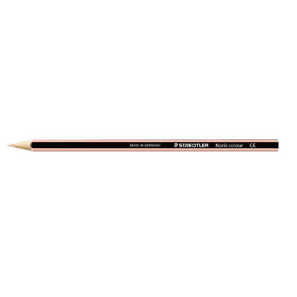 Crayons de couleur NORIS Colour chair - Etui de 12