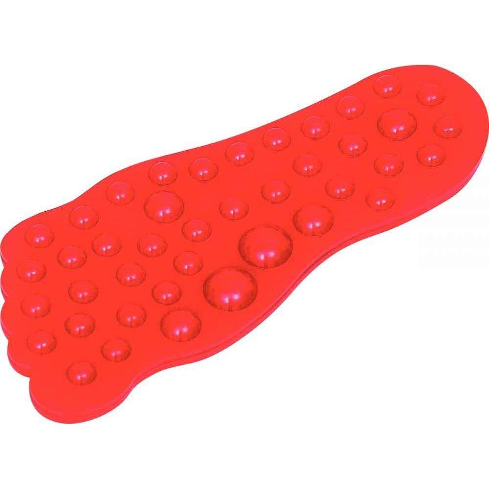 Pied sensoriel longueur 20 cm - Lot de 2