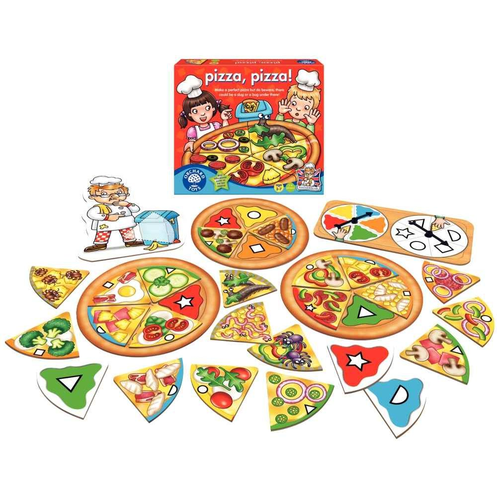 Pizza pizza