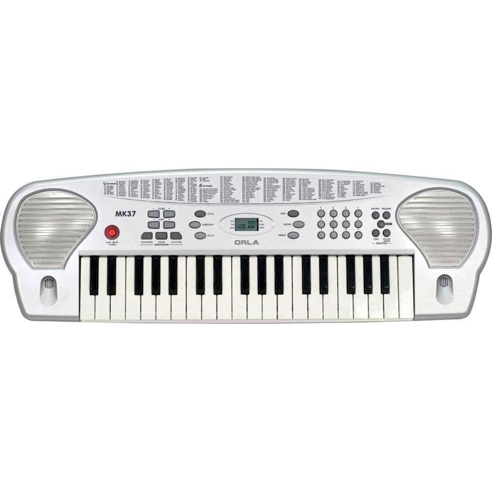 Clavier électronique ORLA MK37