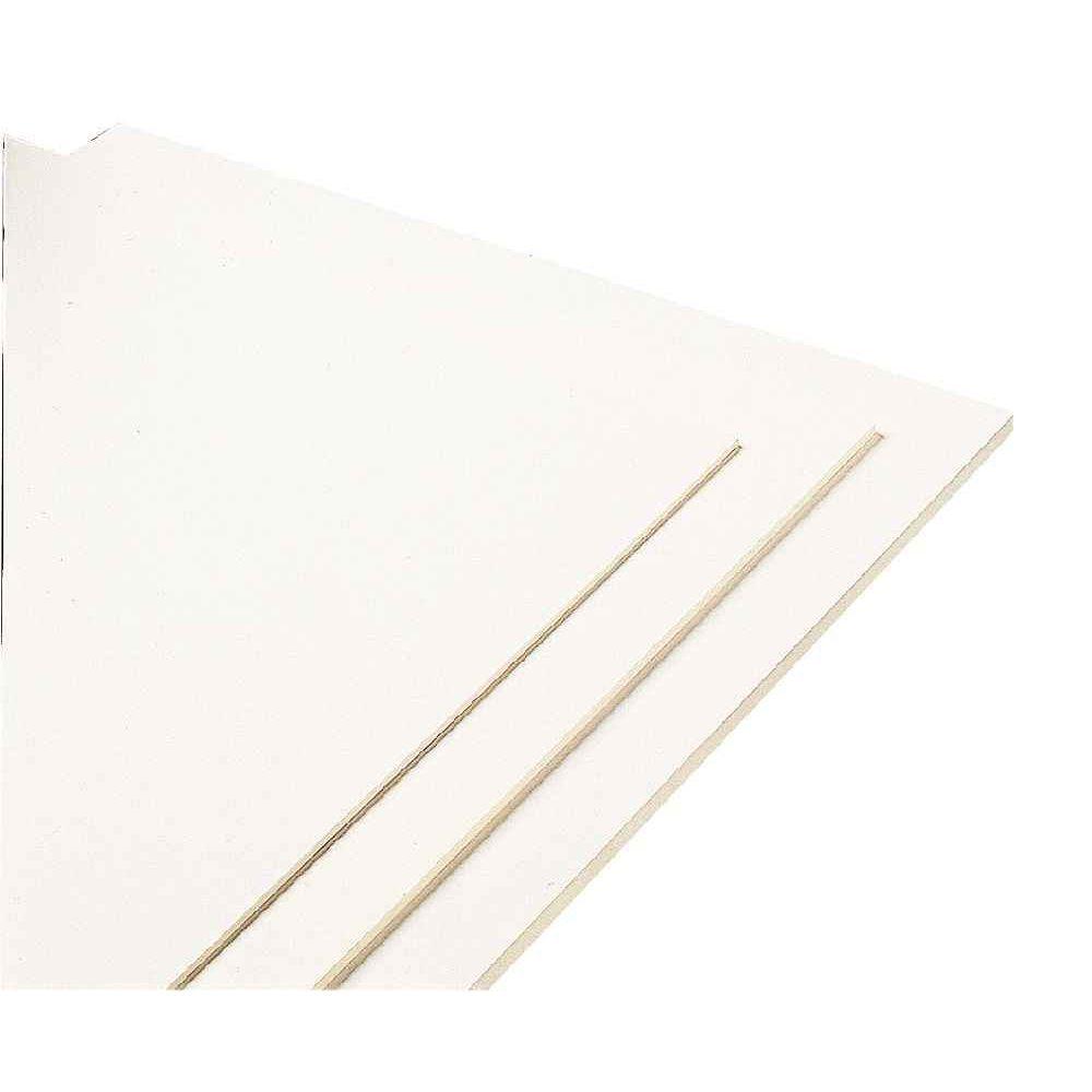 Carton plume 3mm 50x65