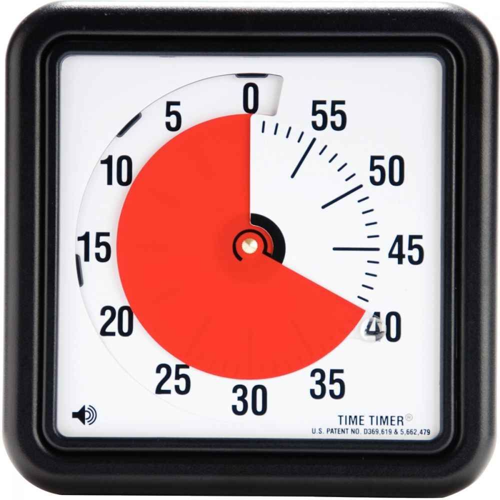 Minuteur time timer 60 minutes