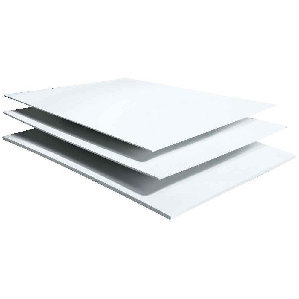 carton mousse 3mm 50x65 paquet de 6 maildor cartons plume et mousse sur planet eveil. Black Bedroom Furniture Sets. Home Design Ideas