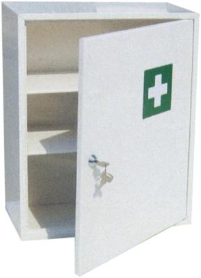 Armoire à pharmacie - 1 porte
