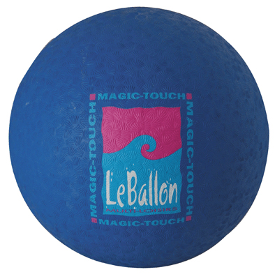 Ballon Magic Touch multi-loisirs - Taille 8