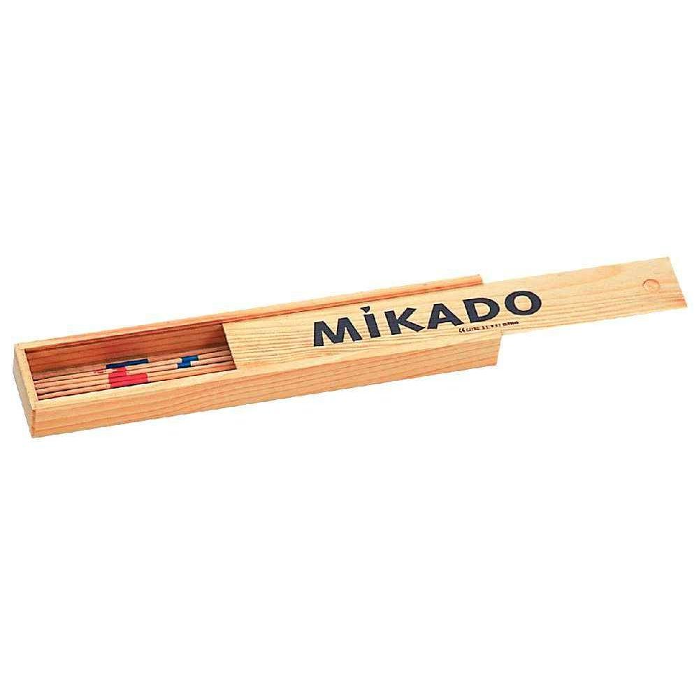 Jeu de société Mikado géant
