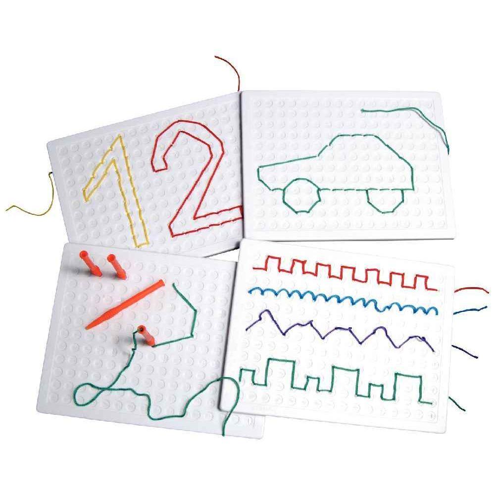 Atelier du fil à dessiner Smargo
