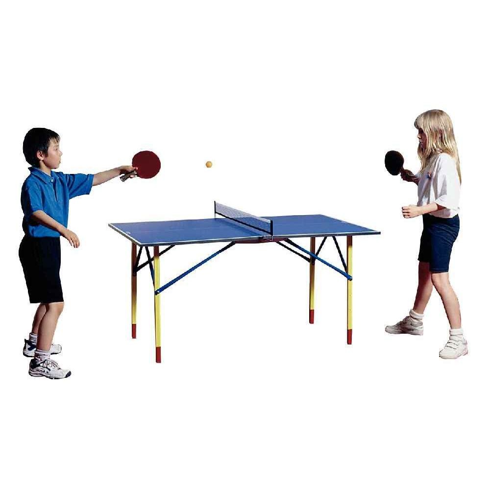 Tennis table mini table hobby de ping pong cornilleau - Dimension table de ping pong cornilleau ...