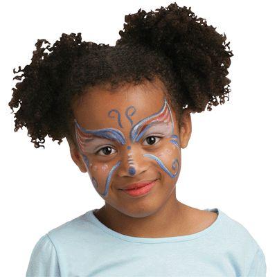palette de maquillage a l 39 eau grim 39 tout carnaval grim 39 tout maquillage sur planet eveil. Black Bedroom Furniture Sets. Home Design Ideas