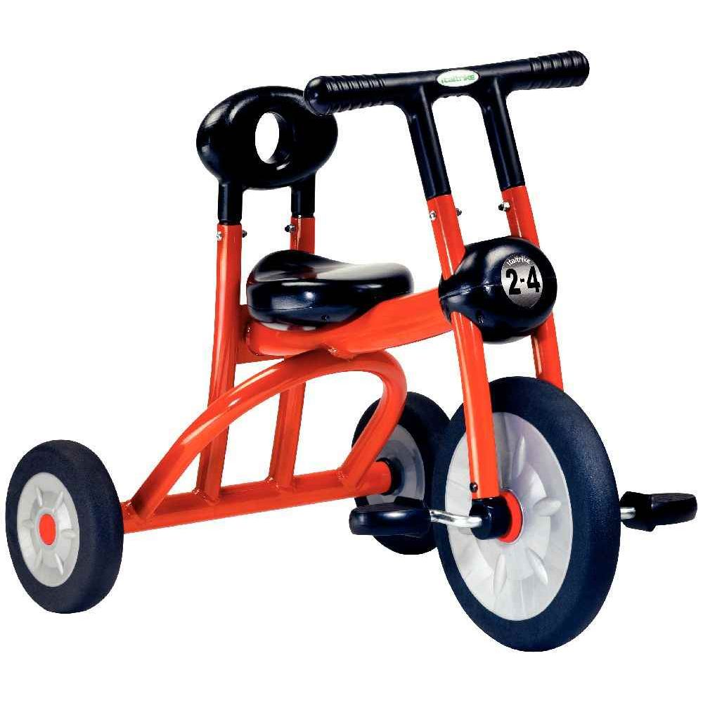 Tricycle 2-4 ans - Orange
