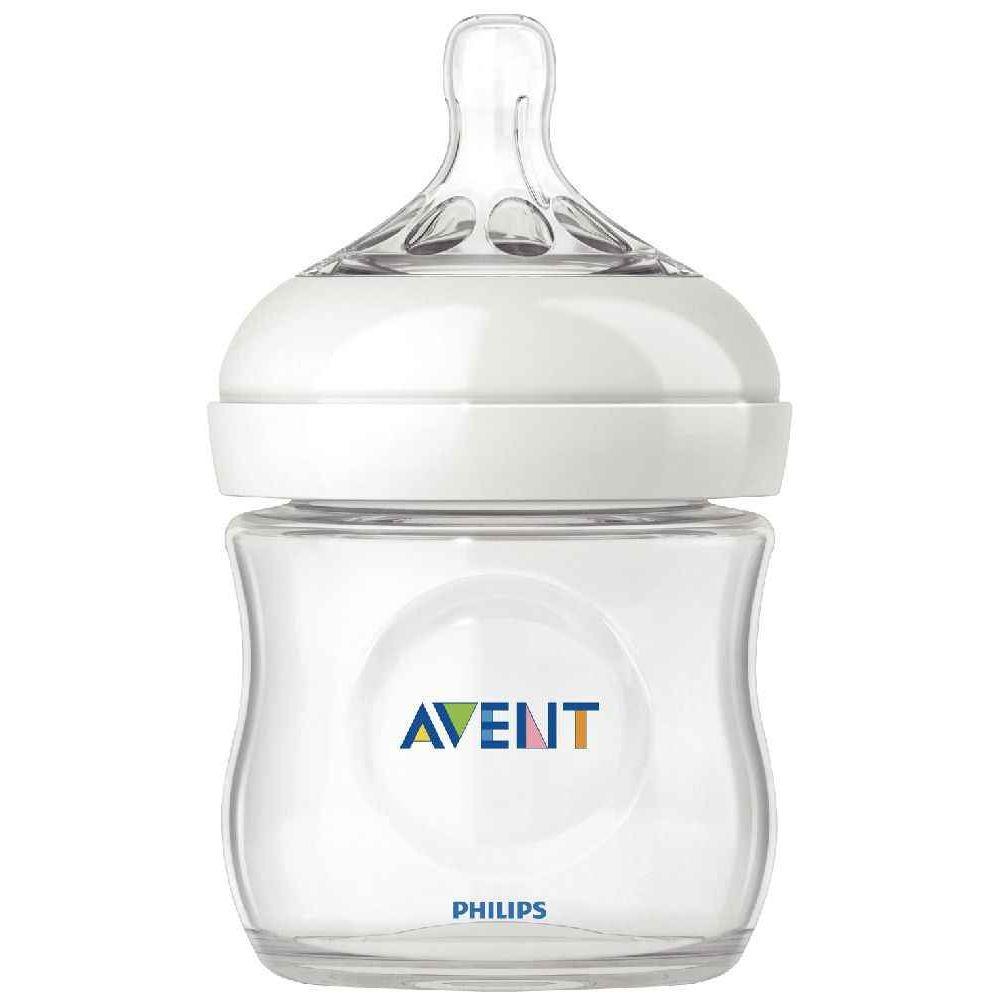 Avent - Biberon 125ml - sans bisphenol A