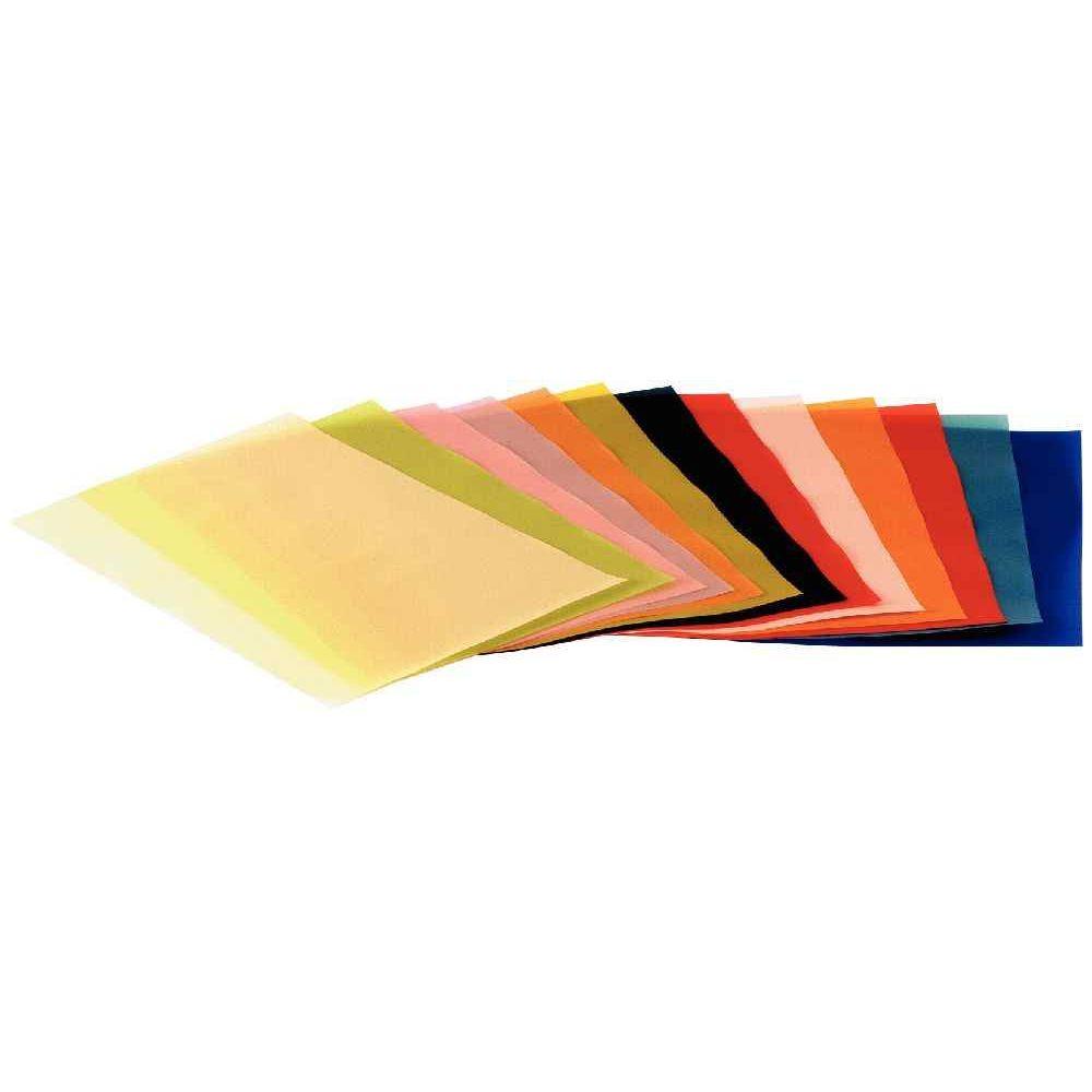 feuilles de papier calque couleur a4 100g couleur paquet de 80 maildor papiers films. Black Bedroom Furniture Sets. Home Design Ideas