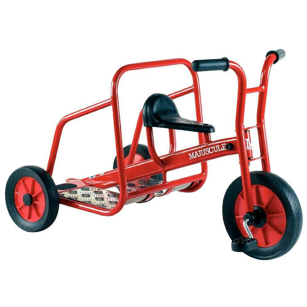 promotion Tricycle 4-8 ans Ben-Hur