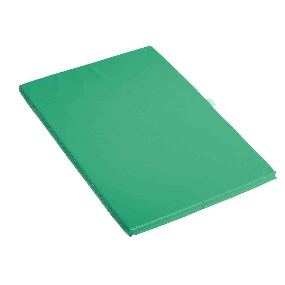 matelas de change vert 104x70x4 cm meubles langer accessoires sur planet eveil. Black Bedroom Furniture Sets. Home Design Ideas